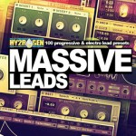 Пресеты Hy2rogen Massive Leads