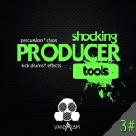 Сэмплы Vandalism Shocking Producer Tools 3