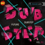 Сэмплы Producer Loops Future Dubstep Vol 1