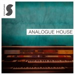 Сэмплы Samplephonics Analogue House