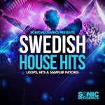 Сэмплы Sonic Mechanics Swedish House Hits