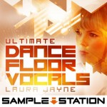 Сэмплы вокала Sample Station Ultimate Dance Floor Vocals