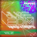 Сэмплы Incognet Huge EDM Kicks and Drops Vol.2