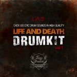Сэмплы Anno Domini Beats Life and Death Drum Kit Vol.1