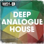 Сэмплы Sample Tools by Cr2 Deep Analogue House