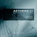 Сэмплы Aes Dana Aethers 01 Sample Library