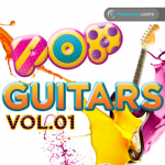 Сэмплы гитары Producer Loops Pop Guitars Vol 1