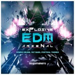 Сэмплы Singomakers Explosive EDM Arsenal