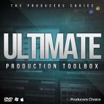 Сэмплы Producers Choice Ultimate Production Toolbox by Pablo Beats
