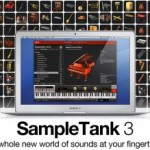 IK Multimedia SampleTank 3 v3.7.1 x86 x64