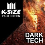 Сэмплы K-SIZE Dark Tech