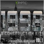 Сэмплы Kryptic 1998 Vol.1