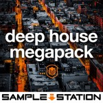 Сэмплы Sample Station Deep House Megapack