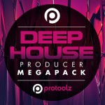 Сэмплы Protoolz Deep House Producer Mega Pack