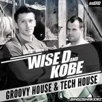 Сэмплы Bingoshakerz Wise D and Kobe Groovy House and Tech House