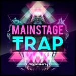 Сэмплы Singomakers Mainstage Trap