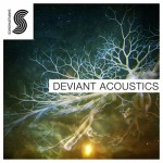 Сэмплы Samplephonics Deviant Acoustics