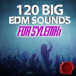 Пресеты Fox Samples 120 Big EDM Sounds For Sylenth1