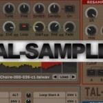 Togu Audio Line Sampler v2.1.1 x86 x64