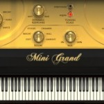 AIR Music Tech Mini Grand v1.2.7 R2 x86 x64