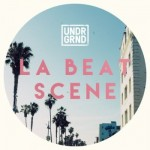 Сэмплы UNDRGRND Sounds LA Beat Scene