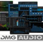 DMG Audio Plugin Bundle 2019.2 x86 x64