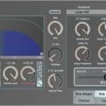 Exponential Audio R2 Stereo Reverb v6.0.0 x64