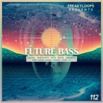 Сэмплы Freaky Loops Future Bass