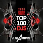 Пресеты Class A Samples Top 100 DJs Sylenth 2016