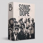 Сэмплы ударных - DopeBoyz Sonic Dope Hip Hop Collection