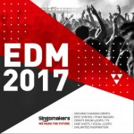 Сэмплы Singomakers EDM 2017