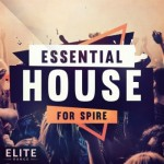 Сэмплы Mainroom Warehouse Essential House