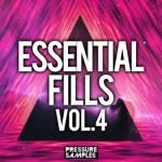 Сэмплы Pressure Samples Essential Fills Vol.4