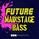 Сэмплы Audentity Future Mainstage Bass