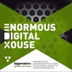 Сэмплы Singomakers Enormous Digital House