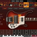 IK Multimedia MODO BASS v1.5.2 x86 x64