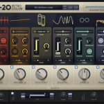 XLN Audio RC-20 Retro Color v1.1.1.2 x86 x64