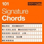 Сэмплы Systematic Sounds 101 Signature Chords