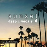 Сэмплы O! Samples Sunset Deep and Vocals Vol.4