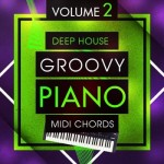 MIDI файлы - Mainroom Warehouse Deep House Groovy Piano MIDI Chords 2