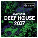 Сэмплы Catalyst Samples 2017 Deep House