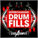Сэмплы Class A Samples Supercharged Drum Fills