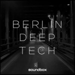 Сэмплы Soundbox Future Deep Tech