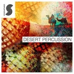 Сэмплы Samplephonics Desert Percussion