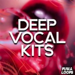 Сэмплы Puma Loops Deep Vocal Kits