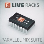 F9 Audio LIVE RACKS Parallel Suite v1.6 (Ableton Live)