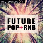 Сэмплы Function Loops Future Pop And RnB