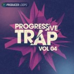 Сэмплы Producer Loops Progressive Trap Vol 4