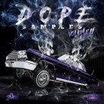 Сэмплы 2Deep Dope Samples Vol 2
