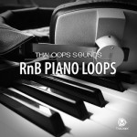 Сэмплы Thaloops RnB Piano Loops 1